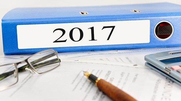 Immobilier : vos bonnes résolutions 2017