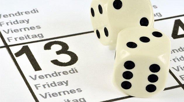 Acquéreurs : êtes-vous superstitieux ?