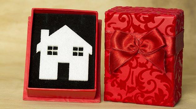 Saint-Valentin : 5 idées cadeaux immobiliers