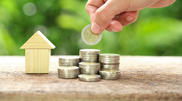 Retraite assurée avec l'immobilier