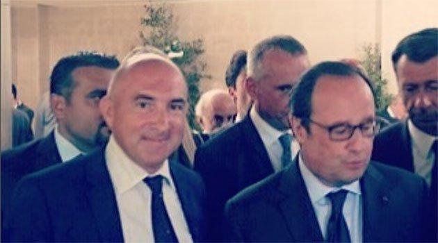 Bye bye l'Élysée, François Hollande cherche un petit pied-à-terre à Tulle