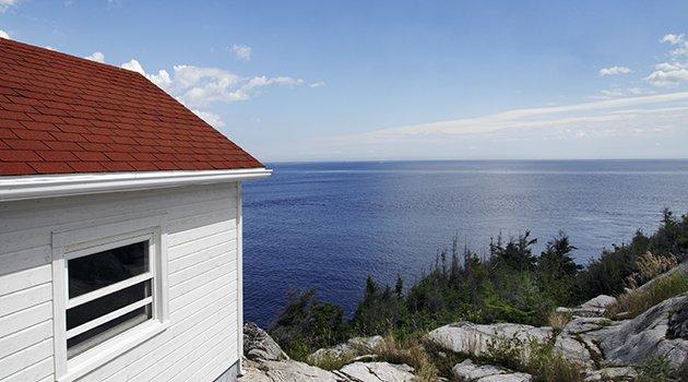 Loi littoral et immobilier