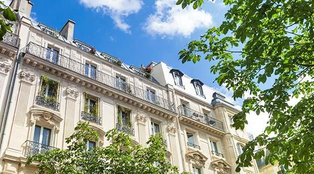 Le programme immobilier du Président Macron