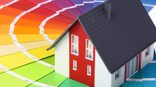 Quelle couleur pour ma façade ?