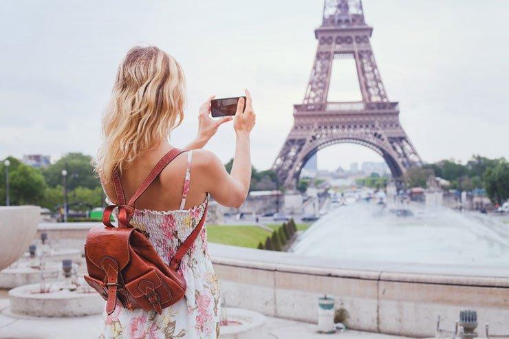 Un plan pour redynamiser le tourisme en France