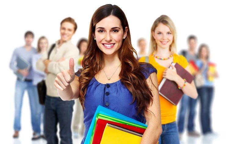 Étudiants - Nouvelle aide pour la rentrée