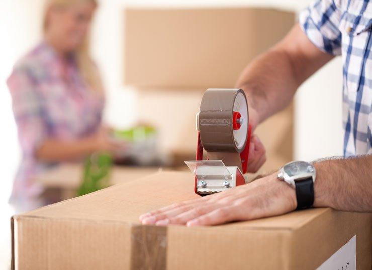 Vous déménagez - Avez-vous droit à une prime ?