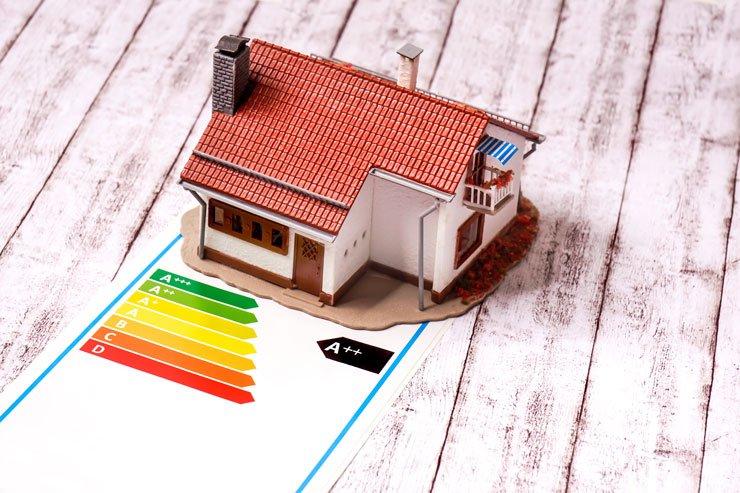 Plan de rénovation énergétique - Des logements plus VERTueux !