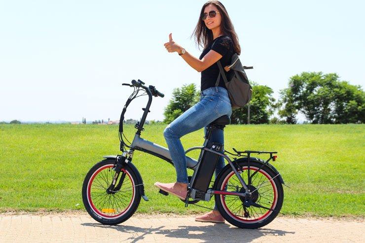 Vélo électrique - Une nouvelle aide à l'achat