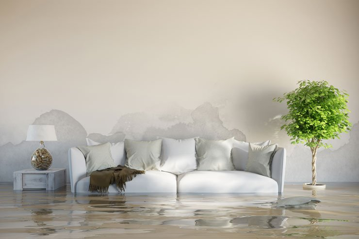Inondations : comment se faire indemniser ?