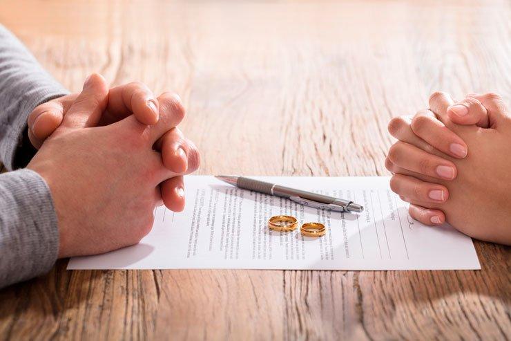 Le divorce sans juge 1 an après