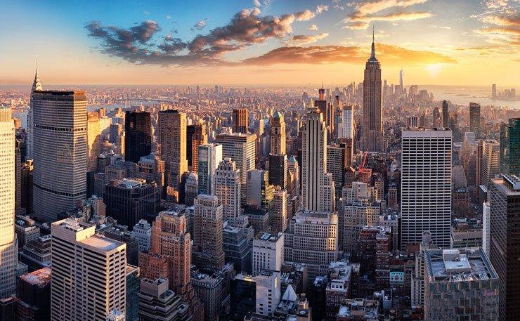 New-York se met aux mini logements