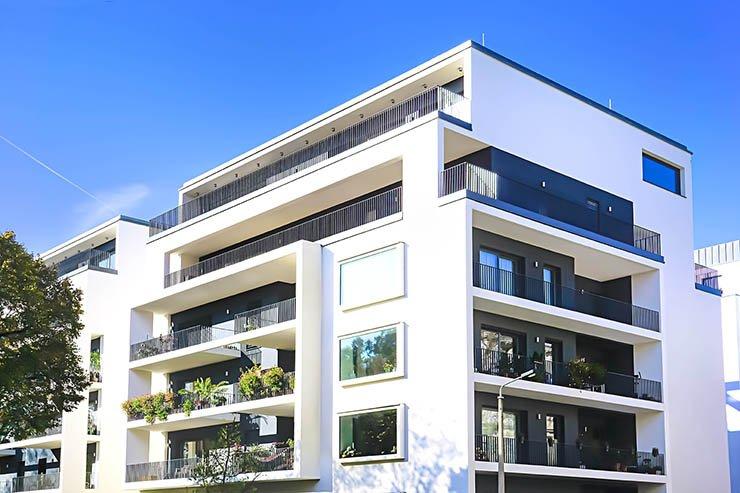 Immobilier et logement - NOUVEAUTÉS 2019