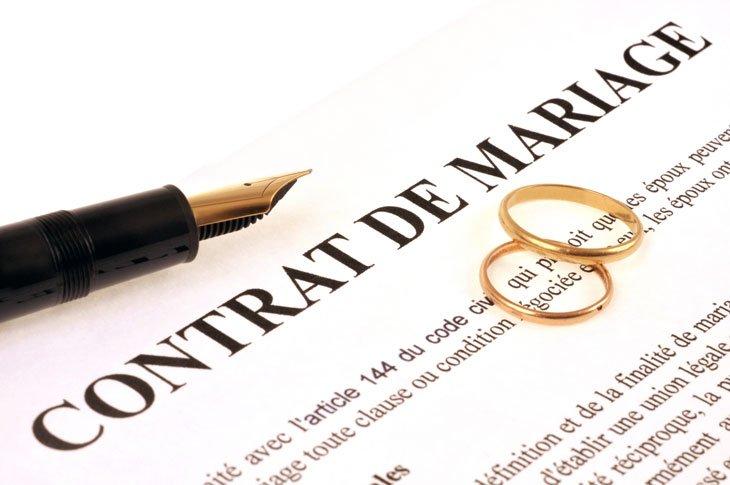 Régime matrimonial - Changez cette année pour éviter la hausse