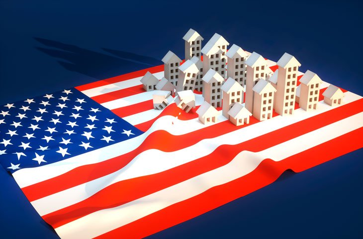 Immobilier - Match USA/Pays-Bas