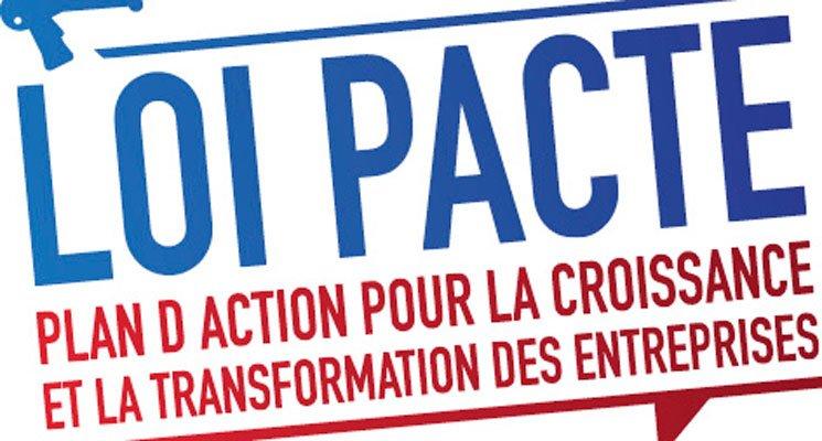 Loi Pacte - Ce qui change pour vous