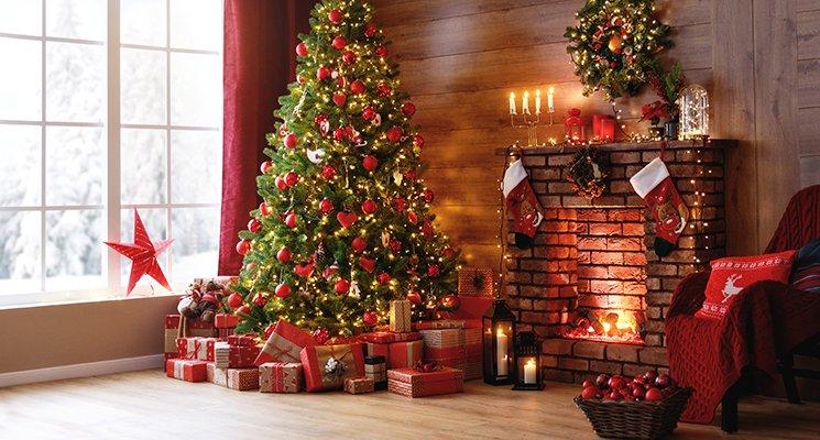 Bientôt Noël ! - 7 idées cadeaux pour la maison