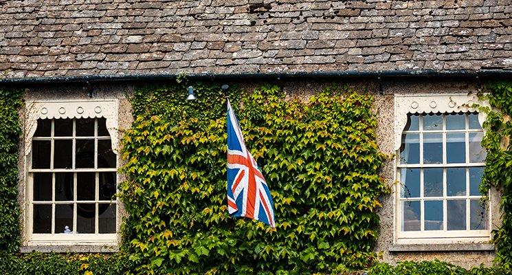 Après Brexit - Les Anglais réinvestissent en France