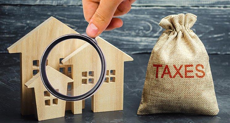 Taxe d'habitation - Serez-vous exonéré en 2020 ?