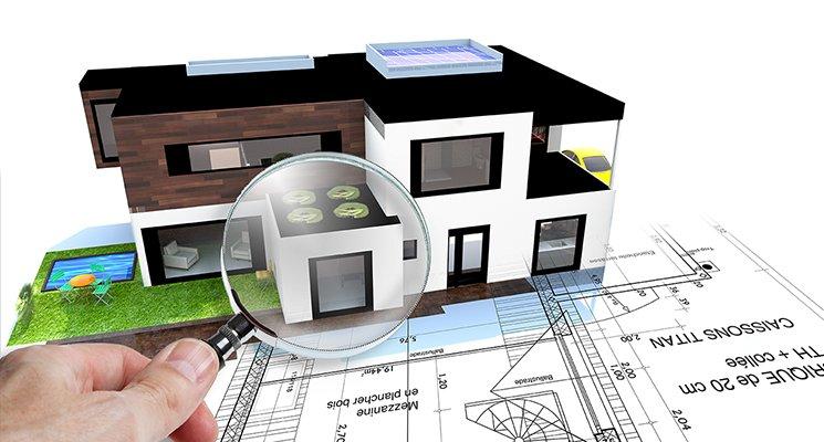 Diagnostics immobiliers et COVID-19 - Auscultation sous protection