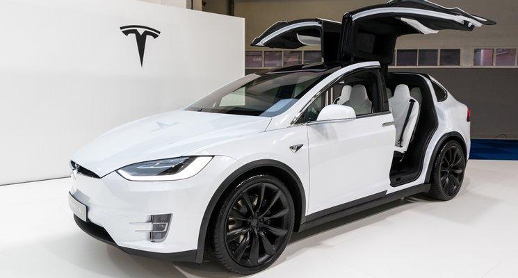 Immobilier - Opération délestage pour le fondateur de Tesla
