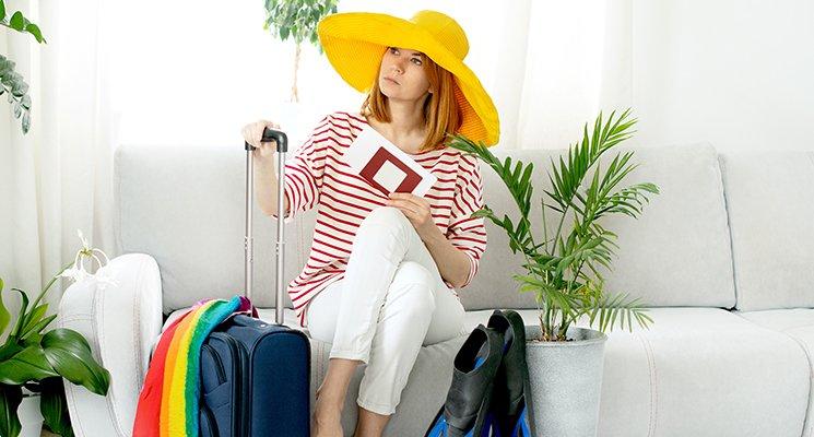 Covid-19 - Puis-je annuler mes vacances ?