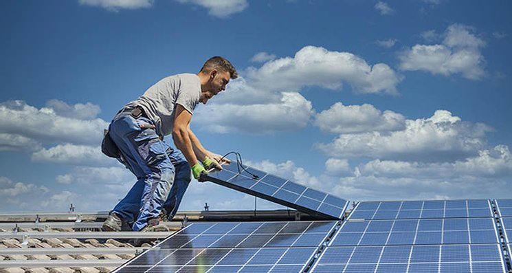 Rénovation énergétique - Le bon plan du monde d'après