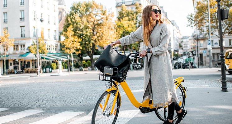Coup de pouce vélo et bonus vélo à assistance électrique - 2 aides pour un bon coup de pédale