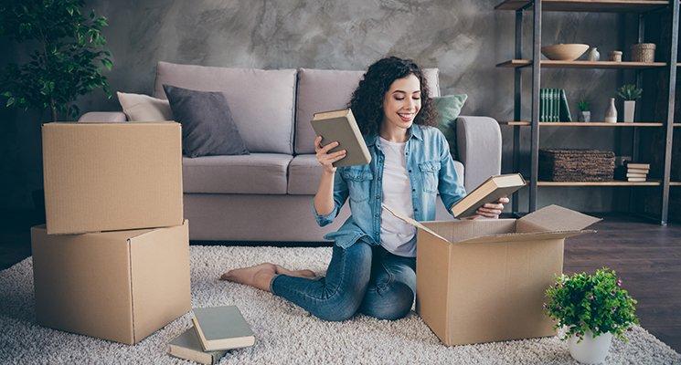 Acheter ou louer un logement étudiant ? - Le match