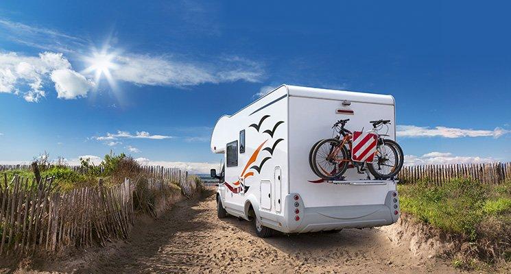 Louer son camping-car - Faut-il le déclarer aux impôts ?