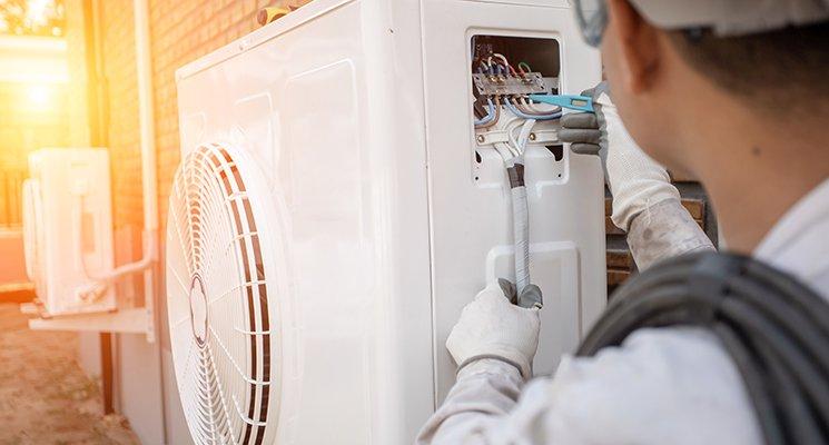 Pompe à chaleur - Une maintenance désormais obligatoire