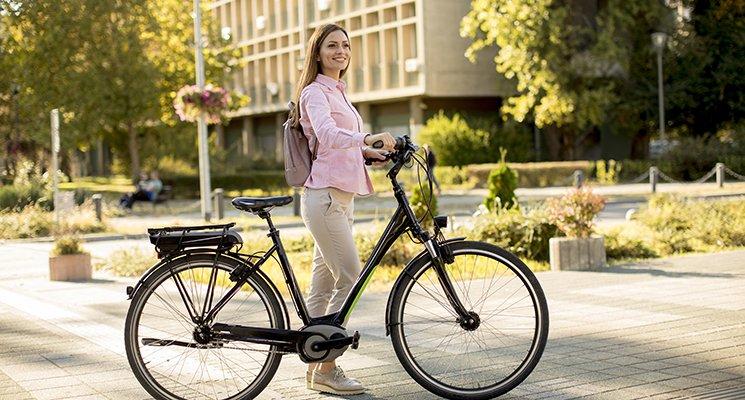 Réparation et achat de vélo - Les aides sont prolongées