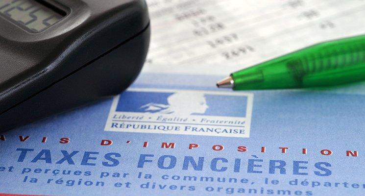 Taxe foncière - Et si vous étiez exonéré ?