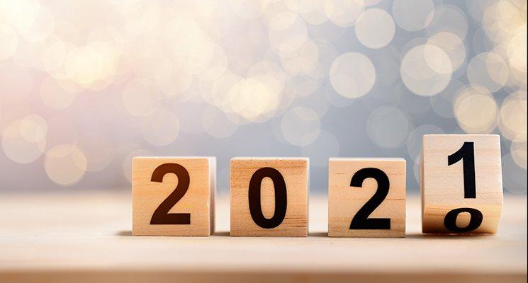 Immobilier et budget - Ce qui change en 2021