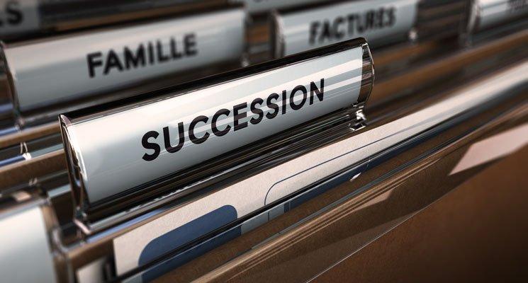 Droits de succession et de donation - Le barème 2021