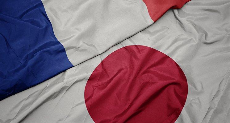 Japon vs France : qui sera le grand gagnant ?