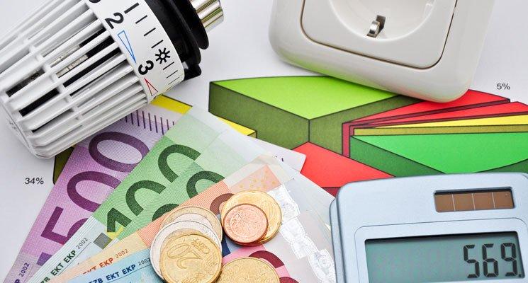 Chèque énergie - 100 euros de plus pour les bénéficiaires