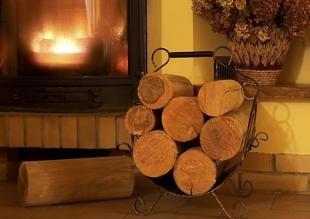 Un chauffage pour faire feu de tout bois