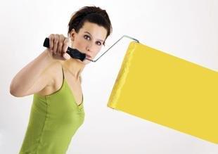 Peinture bio: vraiment écologique ?