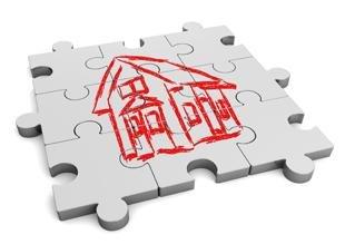 Acheter un logement à plusieurs