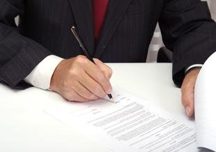 Préférez l'avant-contrat notarié