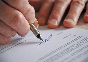 Rédiger un testament : Pourquoi, comment ?