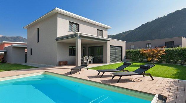 Un, deux, trois… soleil - Préparez votre maison pour l'été