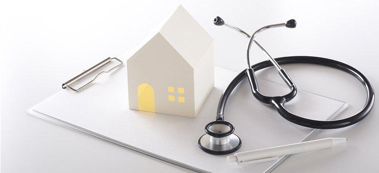Contrôles et diagnostics - Pour un logement sûr et sain