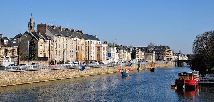 Maison en Pays de Loire - Quelle surface pour 200 000 euros ?