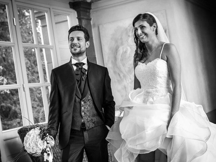 Mariage - Dites oui à l'immobilier