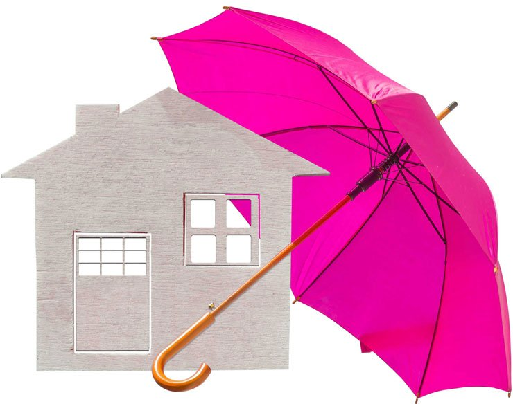 Habitation - Est-ce que vous assurez ?