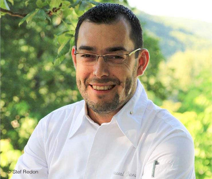 Pépites en cuisine pour des plats truffés - Chez Pascal Bardet