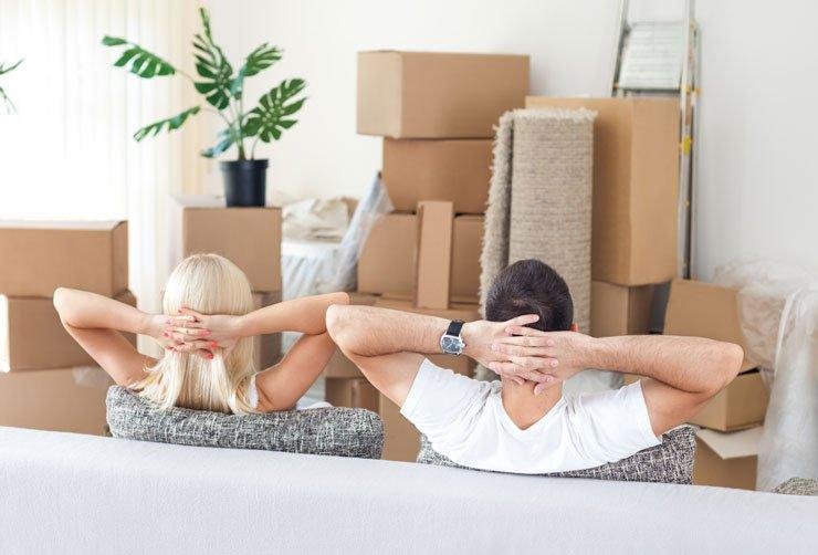 Une check-list pour un déménagement zéro stress