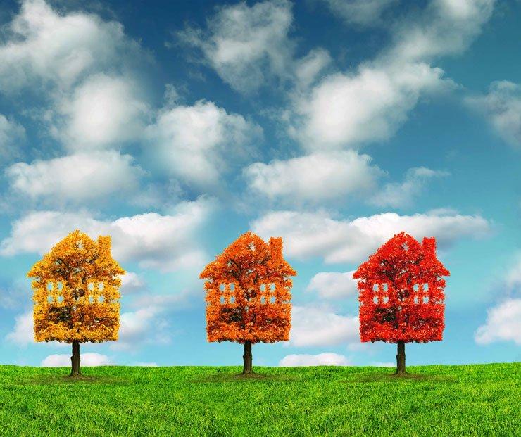 Adapter sa maison aux changements climatiques